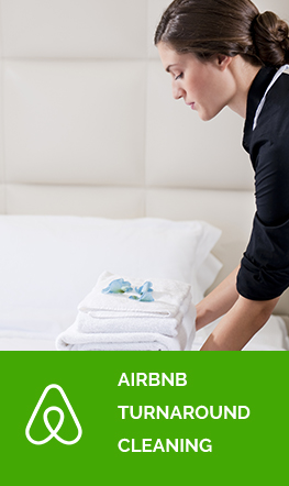 airbnb cleaning lazy susans